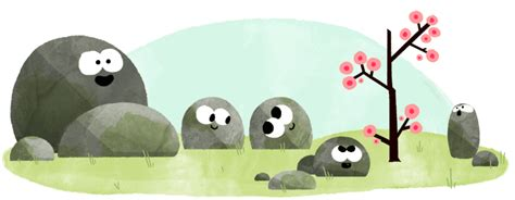 spring equinox google doodle when does the season really vernal equinox google doodle welcomes the first day of