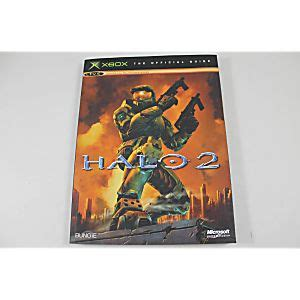 Halo 2 The Official Guide halo 2 official guide
