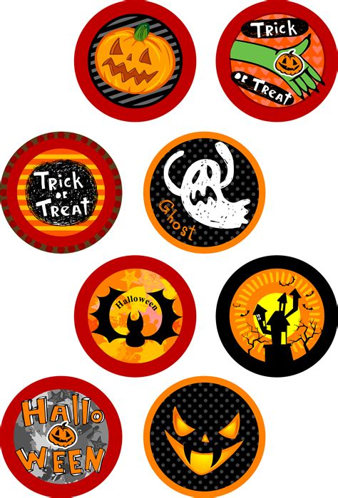 printable stickers for halloween halloween printables barry packaging