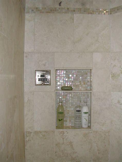Bathroom Wall Niche Inserts Serene Spa Bathroom Grove Il On Behance