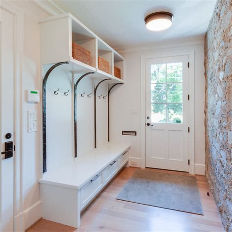 Home Plans With Mudroom Mud Rooms Traditional Entry Other Metro By Heartwood Design