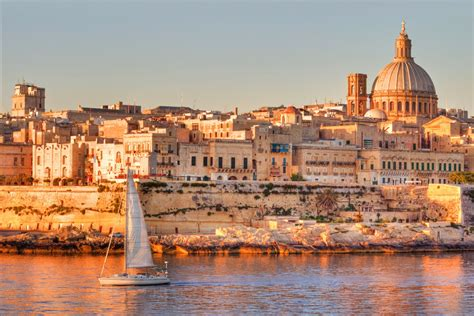 offerte soggiorni a malta viaggi malta guida malta con easyviaggio