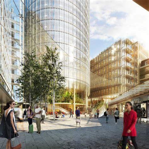 One Story Homes new paddington tower renzo piano arch2o com