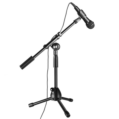 Tripod Mic neewer nw 212 mini tripod microphone stand with