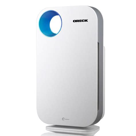 shop oreck air108 air instinct hepa air purifier free shipping today overstock 7019008