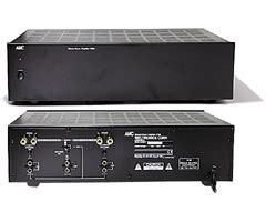 amc   channel bridgeable home theater amplifier