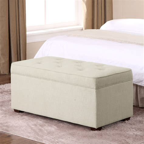 dorel living storage ottoman dorel living dorel living tufted storage ottoman chrome