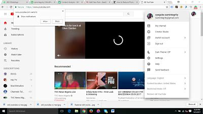 layout youtube mobile guide to restore old youtube layout on desktop and mobile