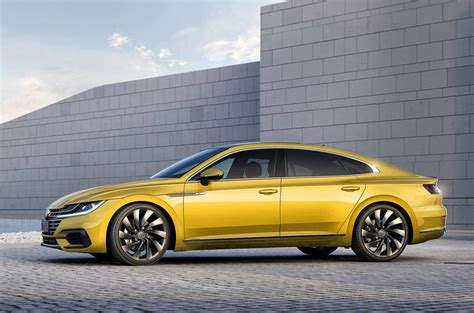 new volkswagen arteon 2017 volkswagen arteon on sale now from 163 34 305 autocar
