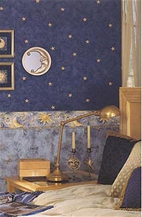 moon and stars bedroom decor decorating theme bedrooms maries manor celestial moon