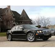 Chrysler 300 Exterior Styling On 2005 2009 Chassis
