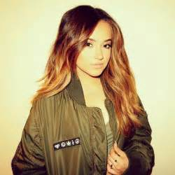 Becky G And Becky G Hd Wallpapers Wallpapersjunk Hd Wallpapers