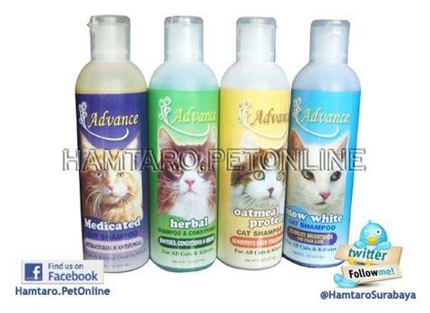 So Untuk Kucing Im Organic Daily Care Shoo 500ml hamster dan kucing murah surabaya shoo kucing