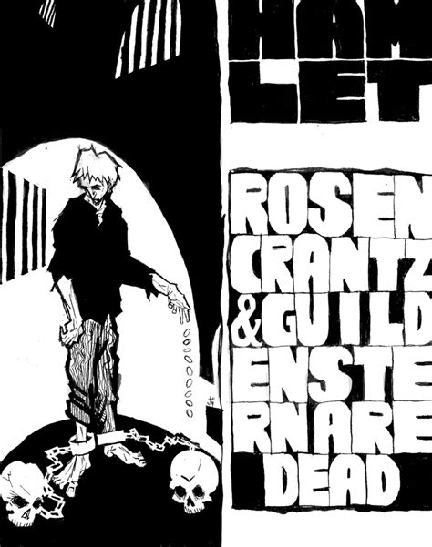 themes in hamlet and rosencrantz and guildenstern are dead rosencrantz guildenstern are dead portfolio