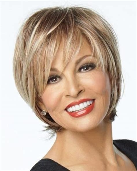 cute hair color for 40 year olds 23 easy short hairstyles for older women you should try