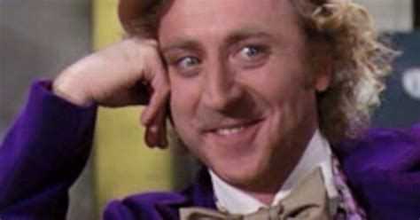 Willy Wonka Meme Blank - oil company takes dozers on 20 mile detour to