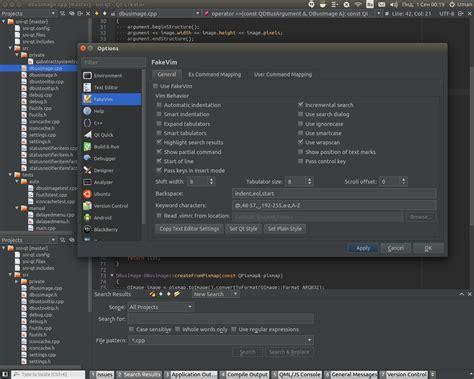 color scheme creator qt creator color scheme stack overflow