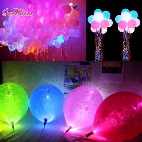 led lights for paper lanterns with 100pcs lot colorful led ls balloon lights for paper