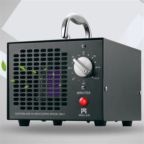 commercial ozone generator industrial 5000mg h o3 air purifier timer function 699974570833 ebay