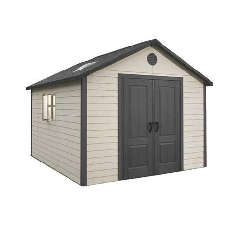 lifetime outdoor storage shed coupon codes discount deals