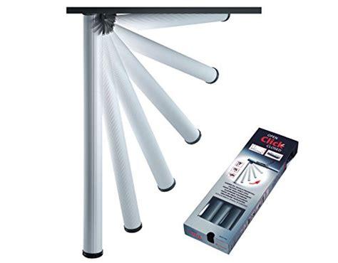 gambe tavolo pieghevoli home system 676567 click kit gambe tavolo pieghevoli 4