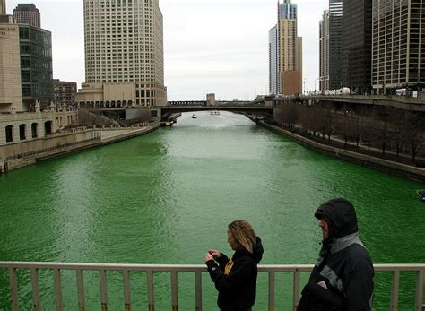 chicago river st s day history file chicago river st patricks day 08 jpg