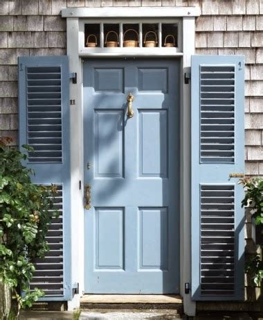Nantucket Front Doors 17 Front Doors Decorations With Coastal Nautical Personality Completely Coastal