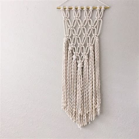 Macrame Kits - macrame kit 28 images macrame plant hanger kit makes 5