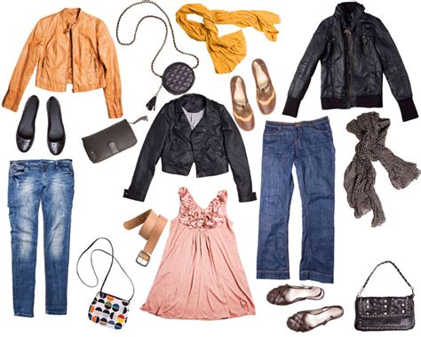 Fashioned Wardrobe by Clothes For The Fall Season