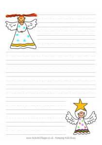 Free Printable Christmas Writing Paper Christmas Christmas Printables Christmas Writing Paper