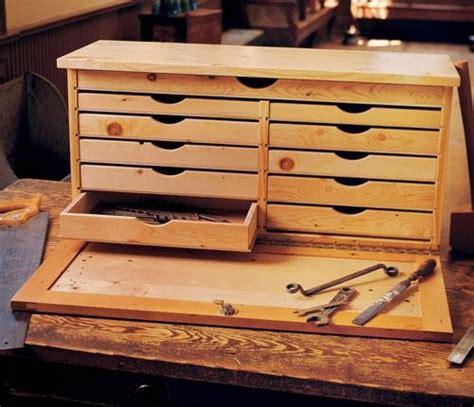 diy wood toolbox plans   bench grinder stand