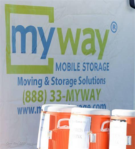 myway mobile storage salt lake city ada tour de cure utah myway mobile storage