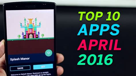 top 10 best android apps of december 2016 techgleam top 10 best apps for android 2016 april