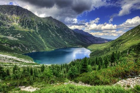 Eye Of The Sea top 10 great mountainous attractions in europe places to