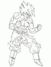 goku riding the cloud tattoo z kid goku cloud coloring page free