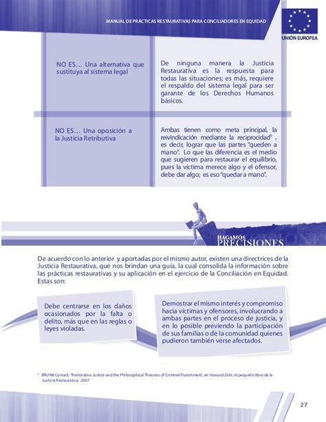imagenes justicia restaurativa manual de pr 225 cticas restaurativas para conciliadores en