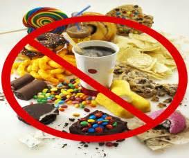 أغذية ينصح بعدم تناولها آفاق علمية وتربوية