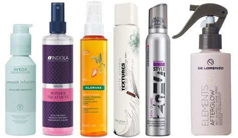 Top 8 Products To Reduce Hair Frizz by Best Frizz Fighters How To Stop Frizzy Hair Best Hair