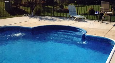 grecian pools inground pools renovations poolside pros