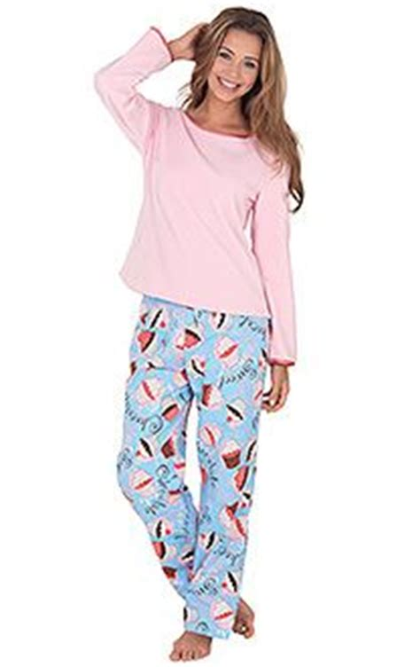 Muffin Piyama Cotton Pajamas 1000 images about cupcake pajamas on