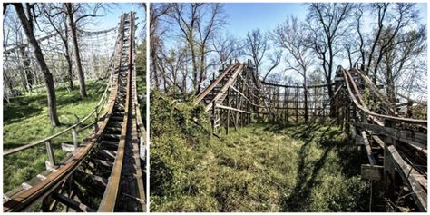 abandoned amusement park pennsylvania s creepiest abandoned amusement park the