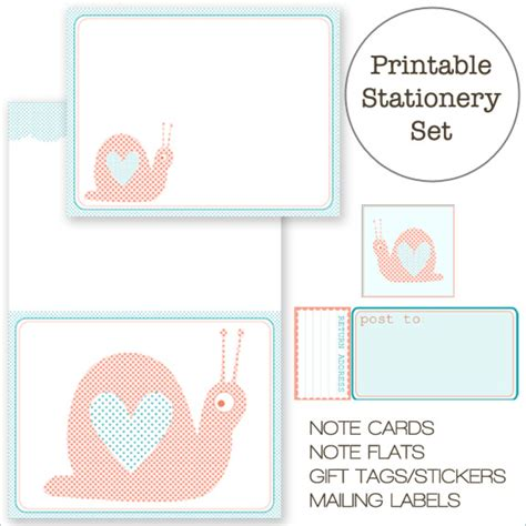 printable stationery envelopes 10 free printable cards and stationery sets that rival