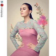 design baju ezuwan ismail fashion raya ezuwan ismail 2014 7 kebaya baju kurung