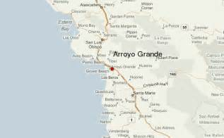 arroyo grande location guide