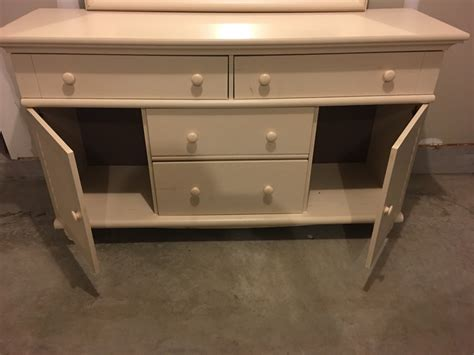 Set Dresser Description by Letgo Dresser Mirror Set In Subn Md Fac Md