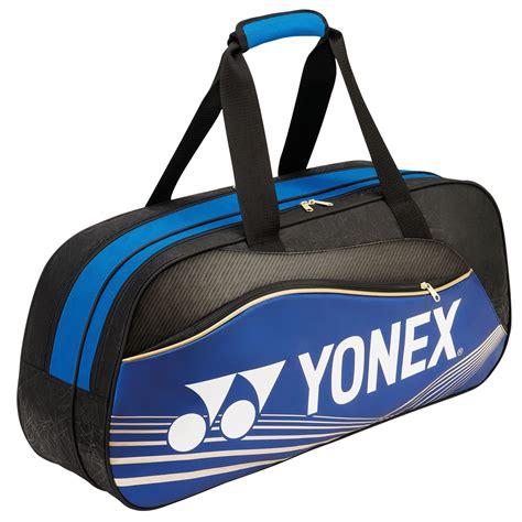 Yonex Racket Bag yonex 9631 pro tournament 6 racket bag