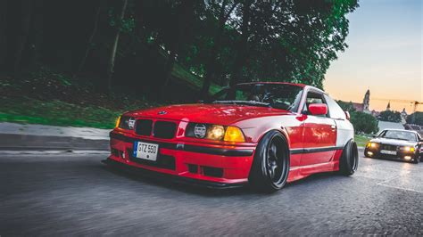 bmw e36 stanced bmw e36 stance meet 2016 lowswallow