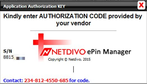 Activate Key Bank Gift Card - how to get authorization code for netdivo epin manager recharge card printing business