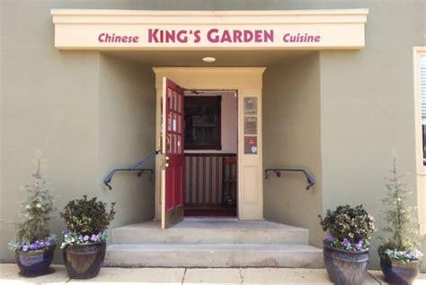 kings garden chestnut hill