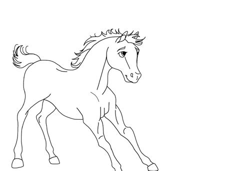 spirit stallion coloring pages az coloring pages